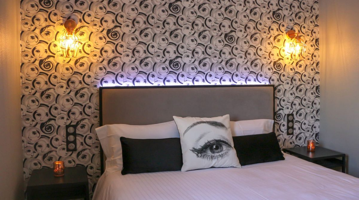 3 star hotel Rennes - Comfort room