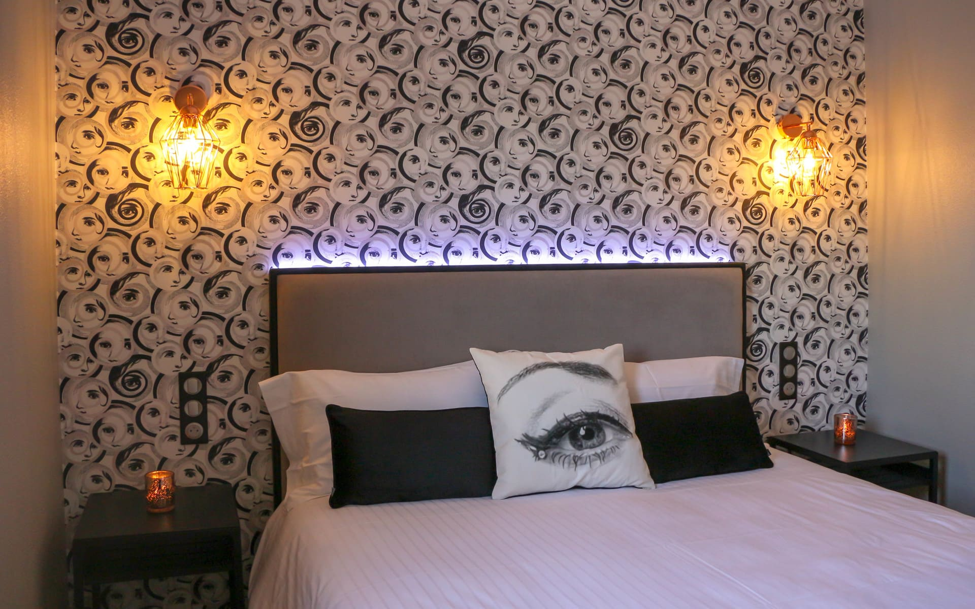 Chambre confort - Hôtel 3 étoiles Rennes proche aéroport